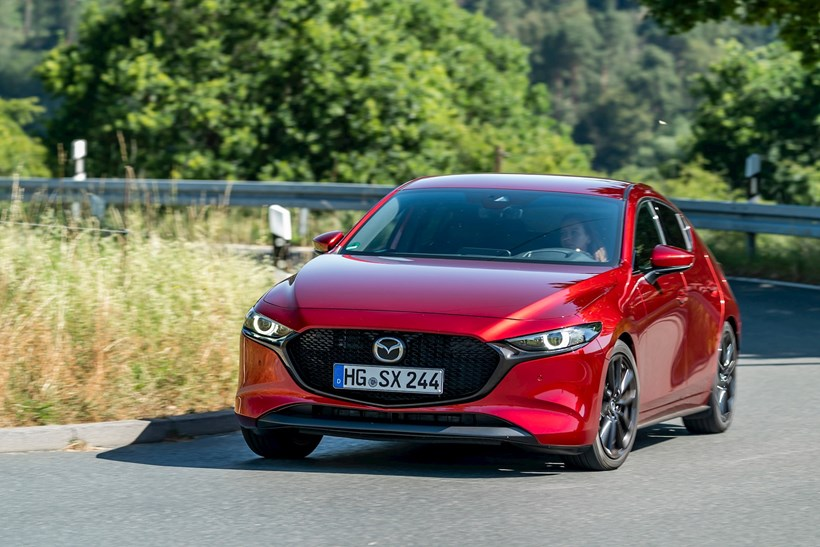 Cracking the code on petrol: why Mazda's SkyActiv-X tech spurs
