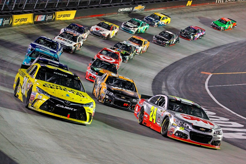 Nascar fans are unlikely to accept a dilution of their fast and  furious style. Photo / 123RF