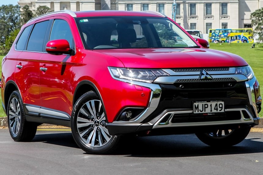 The Ultimate Family Cars Ten Of Nz S Best Discounted New 7 Seater Suvs News Driven