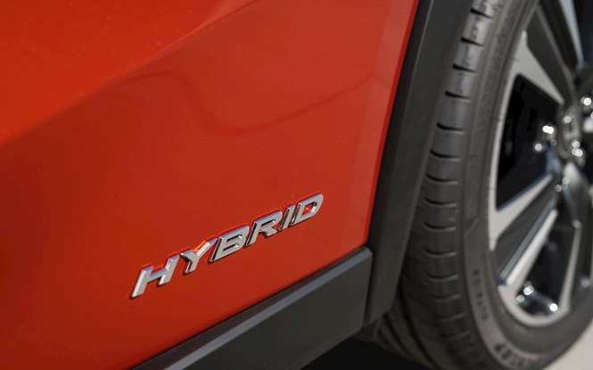 Thinking of buying a hybrid? You're not alone