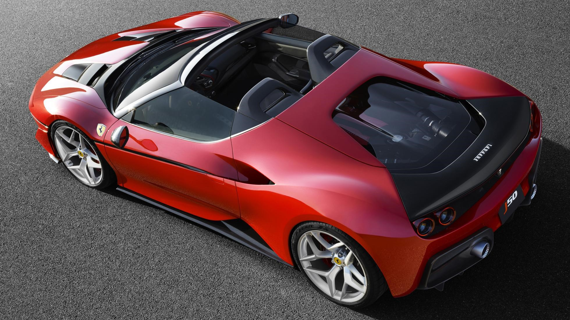 new car releases in worldFerrari reveal gorgeous new car completely out of the blue