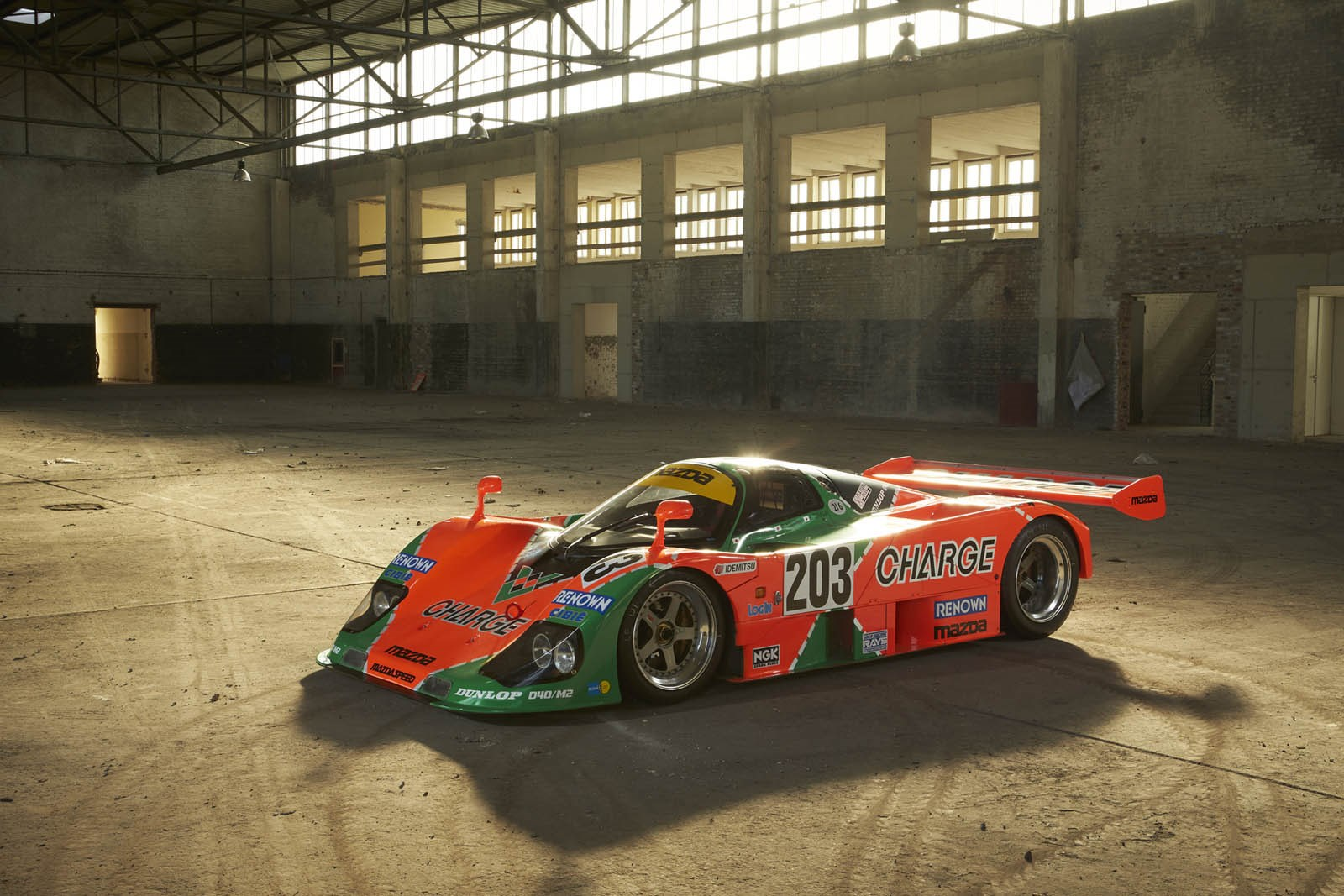 A Japanese Le Mans hero is now for sale - Classic cars - Driven