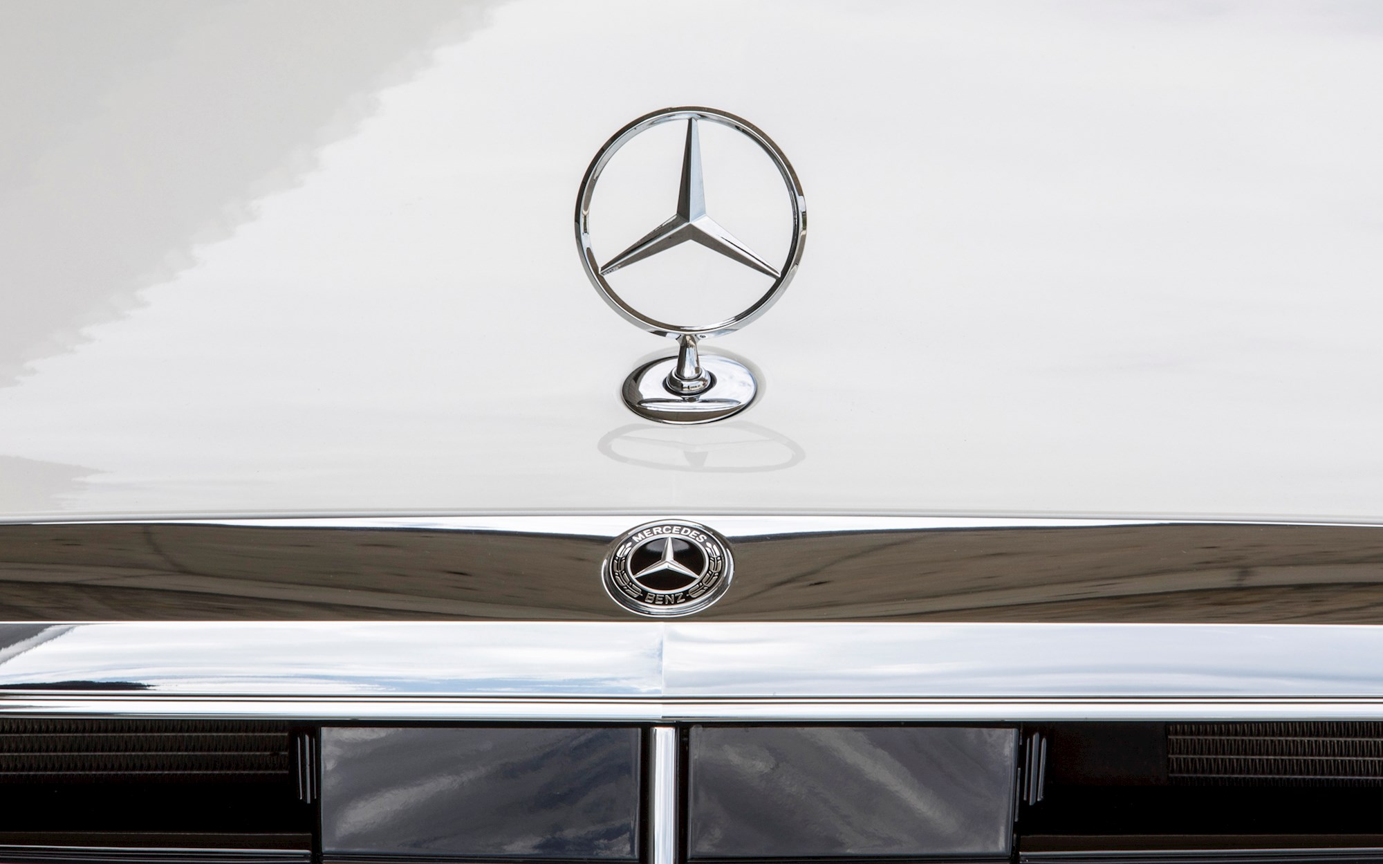 The New Mercedes Benz S Class A Leader In Luxury Road Tests Driven