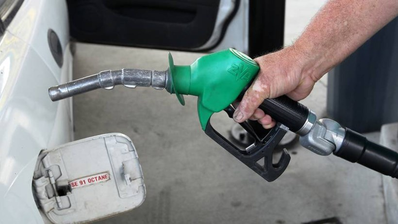 An report into petrol prices suggests Kiwi drivers are being ripped off. Photo / Duncan Brown,NZ Herald.