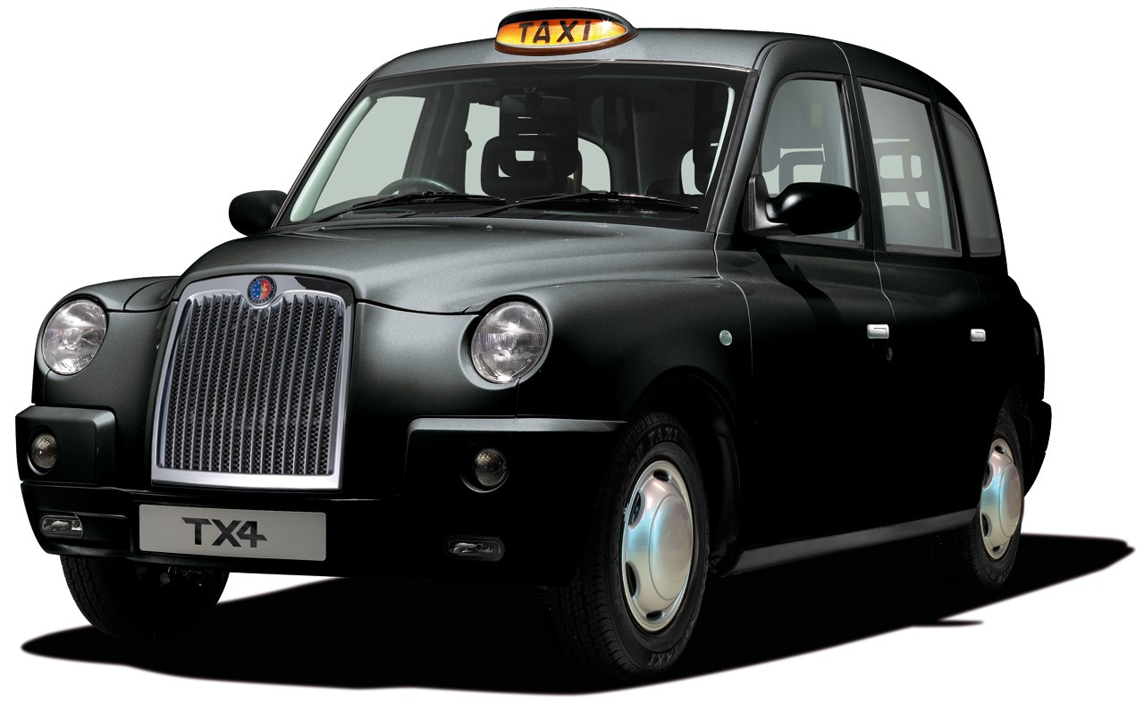 how to become a black cab driver london