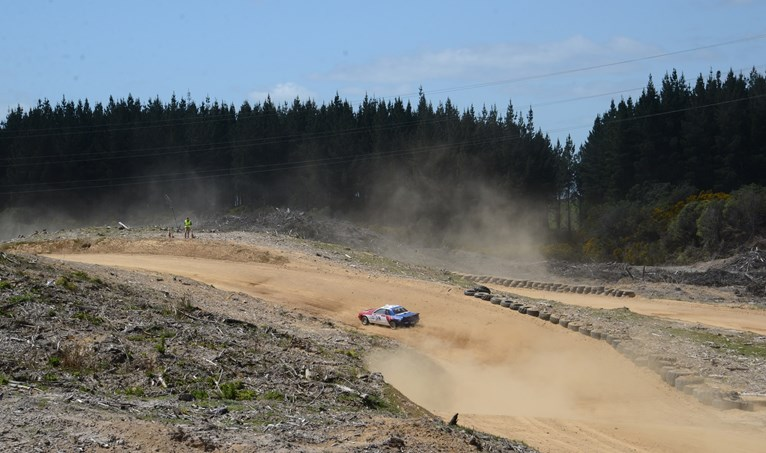 Toyota Phillips Highway >> A new home for grass roots motorsport - Motorsport - Driven