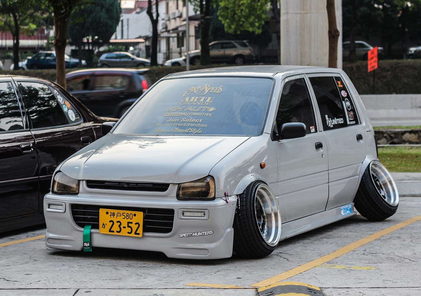 Thursday Five The Five Best Japanese Car Mod Cultures Reviews