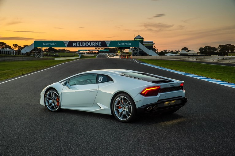 exclusive we drive lamborghini s rear wheel drive huracan road tests driven. Black Bedroom Furniture Sets. Home Design Ideas