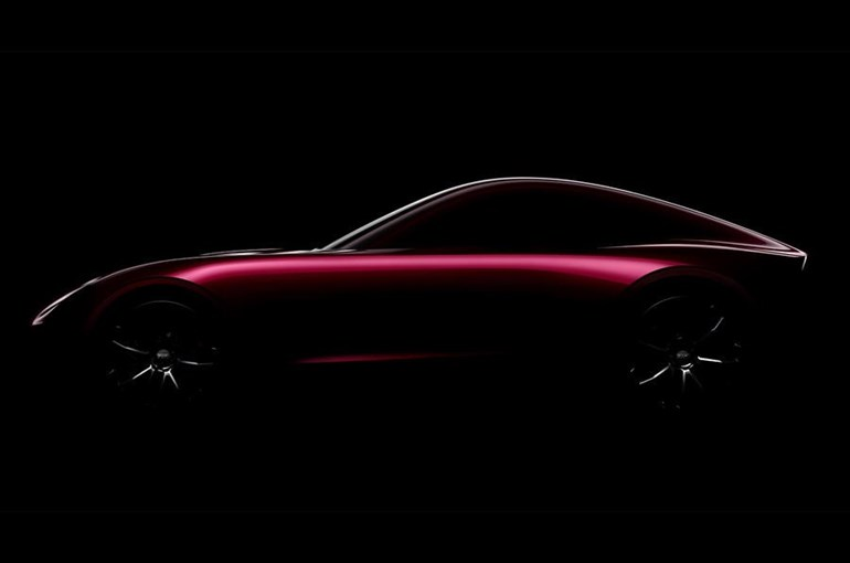 tvr coupe previewed with shadowy teaser revealing artwork previews driven. Black Bedroom Furniture Sets. Home Design Ideas