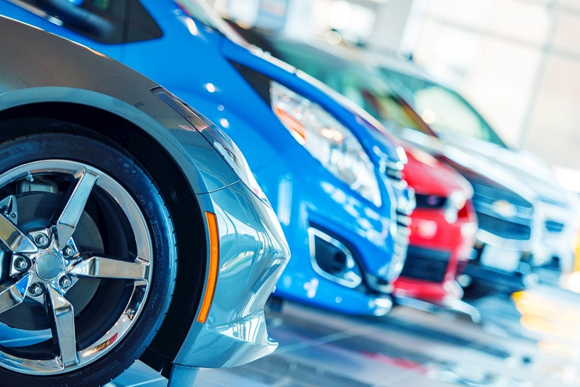The number of 'cowboy' car dealers is increasing, largely due to a rise in trading sites. Photo / 123RF
