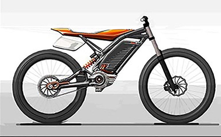 Born to be mild: Full-electric Harley-Davidson e-bikes coming to NZ ...