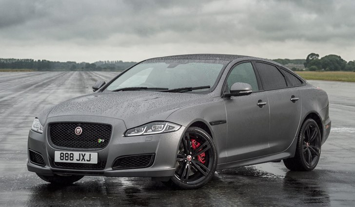 Good Oil: The Jaguar XJR is dead. Long live the Jaguar XJ