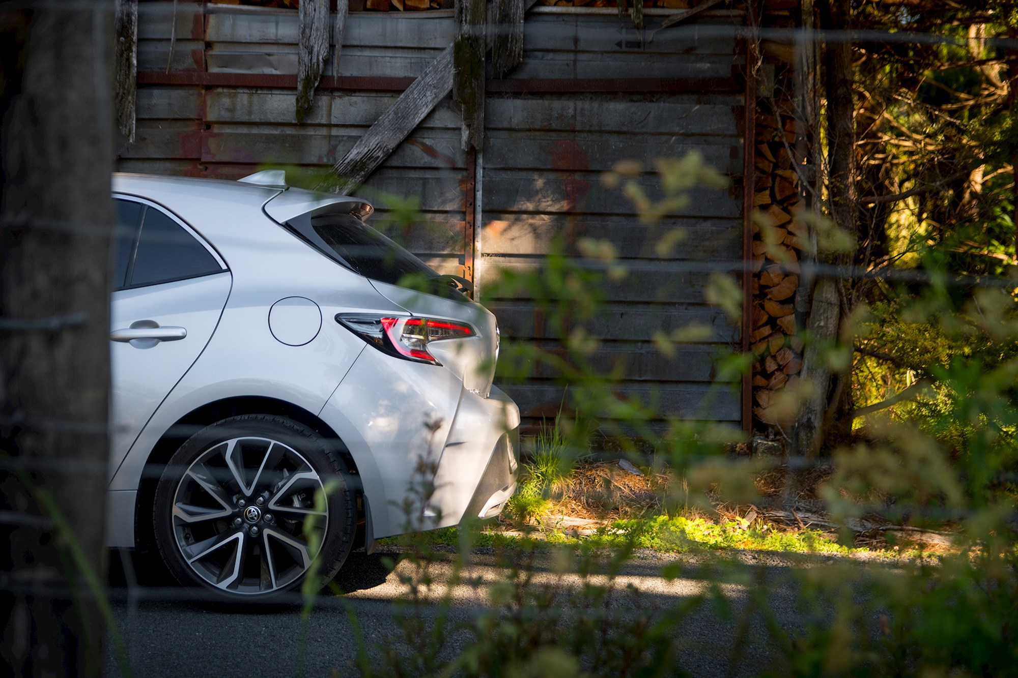 Two month torture test: introducing our long-term Toyota