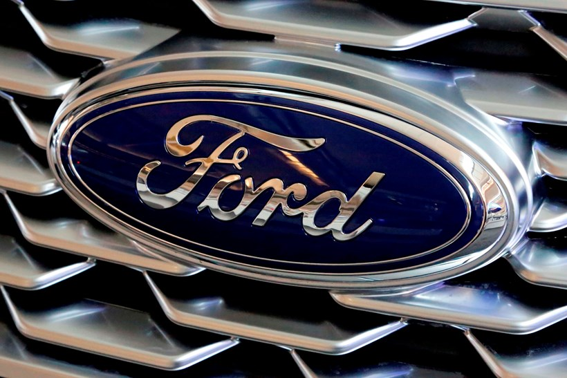Ford is preparing to manufacture autonomous vehicles in Detroit. Picture/AP